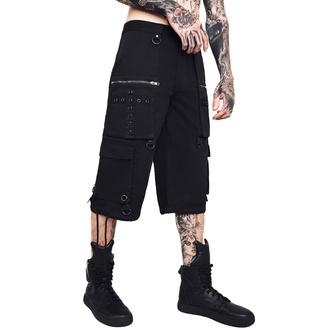 Pantaloni bărbătești scurți KILLSTAR - Dead Bored