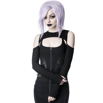 tricou femei - BLACK - KILLSTAR