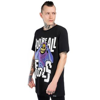 tricou unisex - Fools - KILLSTAR
