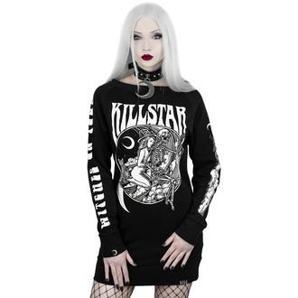 Rochie de damă KILLSTAR - Witches On Tour - NEGRU