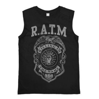Maieu tip tank (unisex) Rage against the machine - AMPLIFIED, AMPLIFIED, Rage against the machine