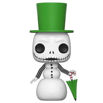 Figurină Nightmare before Christmas - POP! - Snowman Jack, POP