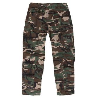 Pantaloni bărbătești SURPLUS - INFANTRY CARGO - Woodle. GEW, SURPLUS