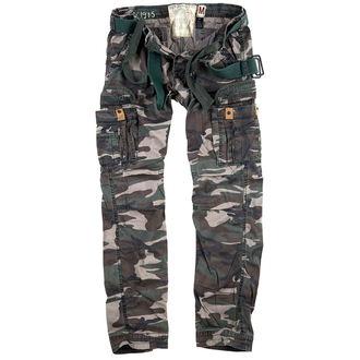 Pantaloni bărbătești SURPLUS - PREMIUM SLIMMY - Woodle. GEW, SURPLUS
