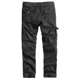 Pantaloni bărbătești SURPLUS - PREMIUM SLIMMY - Black GE, SURPLUS