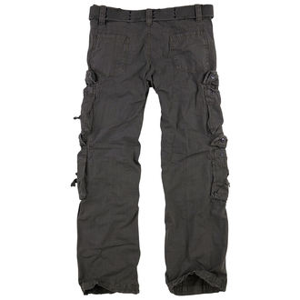 Pantaloni bărbătești SURPLUS -  ROYAL TRAVELER - ROYAL / BLACK, SURPLUS