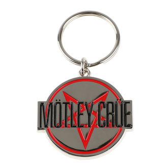 Breloc chei (Pandantiv) Mötley Crüe - ROCK OFF, ROCK OFF, Mötley Crüe