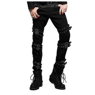 Pantaloni bărbaţi PUNK RAVE - Nostromo, PUNK RAVE