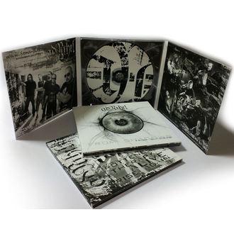 CD-uri Adnihil, Adnihil