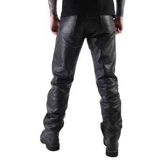 pantaloni bărbați OSX - Martin - Negru, OSX
