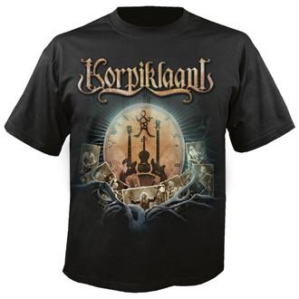 tricou stil metal bărbați Korpiklaani - Masters - NUCLEAR BLAST, NUCLEAR BLAST, Korpiklaani