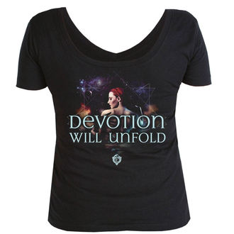tricou stil metal femei Epica - Devotion will unfold - NUCLEAR BLAST, NUCLEAR BLAST, Epica