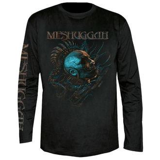 tricou stil metal bărbați Meshuggah - Head - NUCLEAR BLAST, NUCLEAR BLAST, Meshuggah