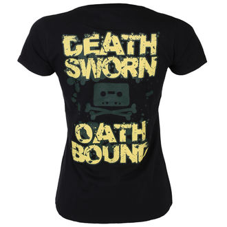 tricou stil metal femei Alestorm - Deathsworn - ART WORX, ART WORX, Alestorm