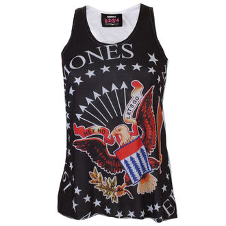 MaieuFemei Ramones - 40th seal - ROCK OFF, ROCK OFF, Ramones