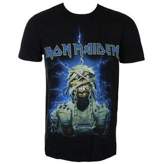 tricou stil metal bărbați Iron Maiden - Powerslave Mummy - ROCK OFF, ROCK OFF, Iron Maiden