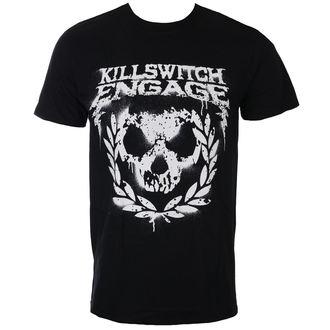tricou stil metal bărbați Killswitch Engage - Skull Spraypaint - ROCK OFF, ROCK OFF, Killswitch Engage