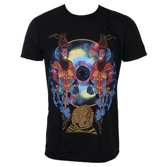 tricou stil metal bărbați Mastodon - Crack the Skye - ROCK OFF, ROCK OFF, Mastodon