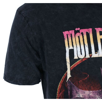 tricou stil metal bărbați Mötley Crüe - Theatre of Pain - ROCK OFF