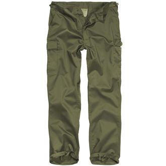 Pantaloni a bărbaţilor SURPLUS - HOSE - OLIV, SURPLUS