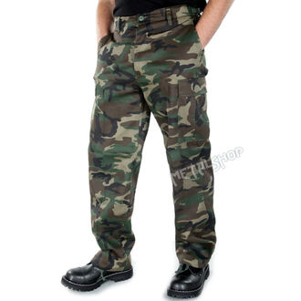 Pantaloni bărbaţi SURPLUS - HOSE - WOODLAND, SURPLUS