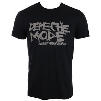 tricou stil metal bărbați Depeche Mode - PEOPLE ARE PEOPLE - PLASTIC HEAD, PLASTIC HEAD, Depeche Mode