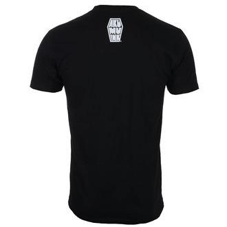 tricou hardcore bărbați - Phantom Voyage - Akumu Ink, Akumu Ink