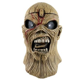 Mască Iron Maiden - Piece of Mind, Iron Maiden