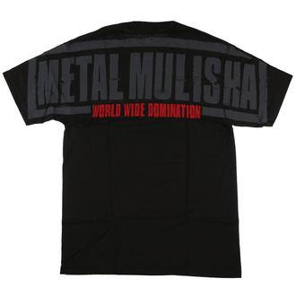 tricou de stradă bărbați - PRINT - METAL MULISHA, METAL MULISHA