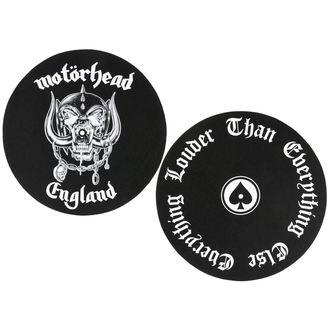 Covoraș Gramofon - 2 piese - Motörhead - RAZAMATAZ, RAZAMATAZ, Motörhead