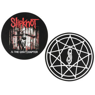 Covoraș Gramofon - 2 piese - Slipknot - RAZAMATAZ, RAZAMATAZ, Slipknot