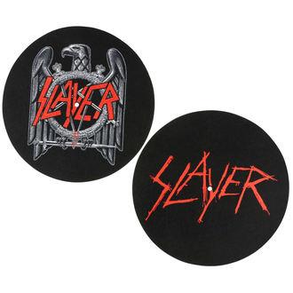 Covoraș Gramofon- 2 piese - Slayer - RAZAMATAZ, RAZAMATAZ, Slayer