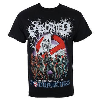 tricou stil metal bărbați Aborted - RAZAMATAZ - RAZAMATAZ, RAZAMATAZ, Aborted