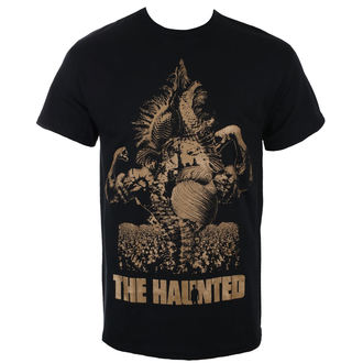 tricou stil metal bărbați Haunted - RAZAMATAZ - RAZAMATAZ, RAZAMATAZ, Haunted