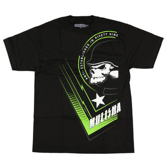 tricou de stradă bărbați - STRETCH - METAL MULISHA, METAL MULISHA