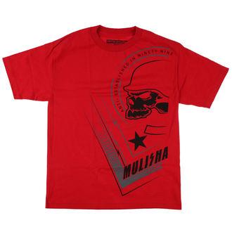 tricou de stradă bărbați - STRETCH - METAL MULISHA, METAL MULISHA