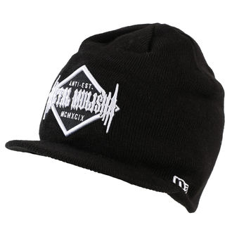 Căciulă METAL MULISHA - BAGGED VISOR, METAL MULISHA