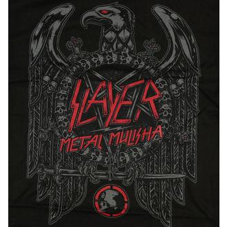 tricou stil metal bărbați Slayer - EAGLE SLAYER - METAL MULISHA