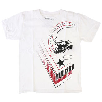 tricou de stradă copii - STRETCH - METAL MULISHA, METAL MULISHA