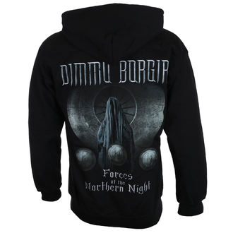 hanorac cu glugă bărbați Dimmu Borgir - Forces of the northern night - NUCLEAR BLAST, NUCLEAR BLAST, Dimmu Borgir