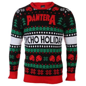 Pulover bărbaţi Pantera - UGLY - BRAVADO, BRAVADO, Pantera
