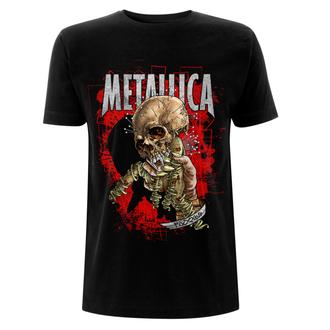 tricou stil metal bărbați Metallica - Fixxxer Redux -, Metallica