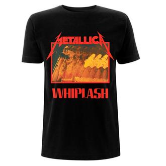 tricou stil metal bărbați Metallica - Whiplash -, Metallica