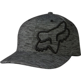 Șapcă FOX - Forty Fiver - Heather Black, FOX