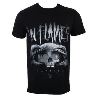 tricou stil metal bărbați In Flames - Battles 2 Tone - ROCK OFF, ROCK OFF, In Flames