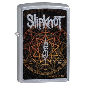 Brichetă ZIPPO - Slipknot - NO. 5, ZIPPO, Slipknot
