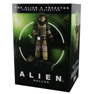 Figurină - The Alien & Predator (Alien) - Collection Dallas