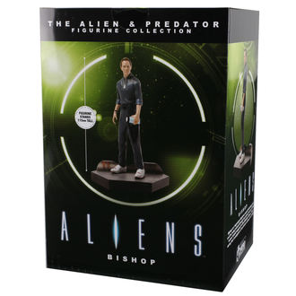 Figurină The Alien & Predator (Aliens) - Collection Bishop