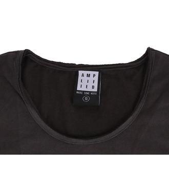tricou stil metal femei Nirvana - COLOURS - AMPLIFIED, AMPLIFIED, Nirvana