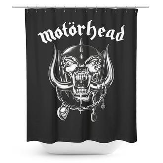 Perdea de Duș Motörhead, Motörhead